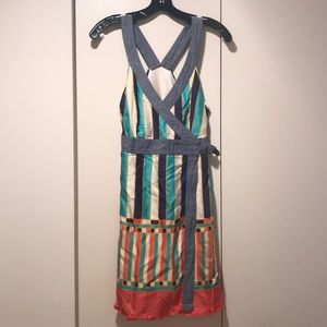 Diesel Summer Silky Dress